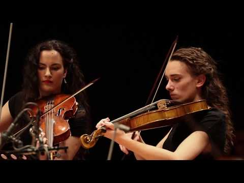 Händel: Concerto grosso in D Major op. 6 no. 5 HWV 323 (Allegro) | Banzo, Bernardini, Kore Orchestra