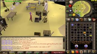 Single Player RuneScape: Vol 04