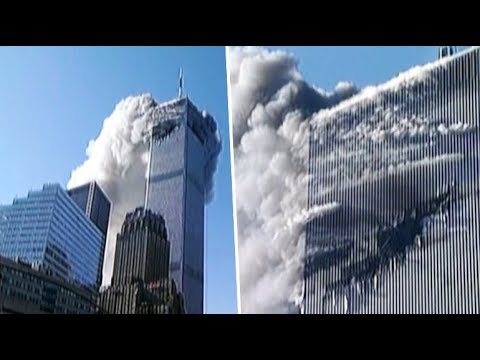 US To Mark 17th Anniversary Of 9/11 Attacks