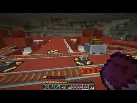 Etho Plays Minecraft - Episode 303: Speed Mining