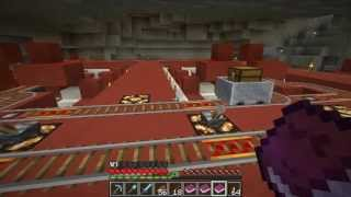 Repeat youtube video Etho Plays Minecraft - Episode 303: Speed Mining