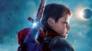THE KID WHO WOULD BE KING Official Trailer (2019) Teen Adventure Movie Full-HD
