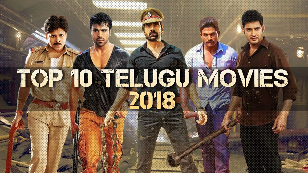 Top 10 Telugu Action Movies 2018 Best Tamil Films Of 2018 Youtube