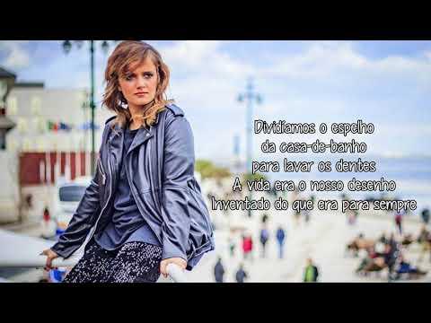 Agora Carolina Deslandes Letras Com