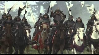 Спецназ против самураев. Миссия 1549\Sengoku jieitai 1549