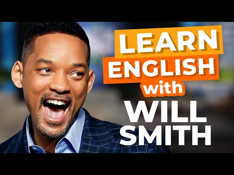 Learn English with Will Smith