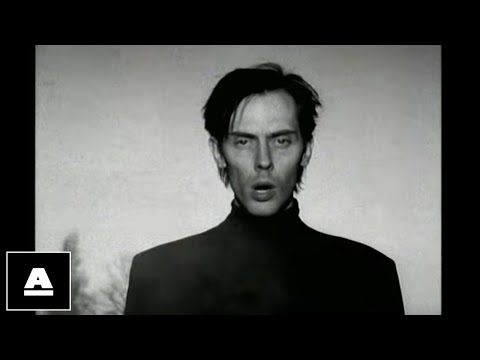 Peter Murphy - All Night Long
