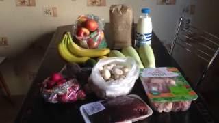видео Недорогое и здоровое питание, как сэкономить?
