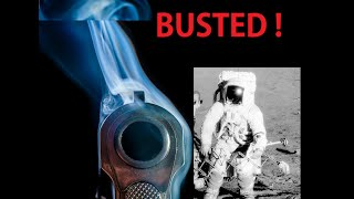 MOVIE SET EXPOSED-The Apollo 12 SMOKING GUN! - BUSTED!