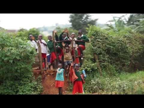 Afrika Safari Kenya and Tanzania 2013 - HD 720p