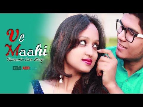 ve-maahi-|-kesari-|-akshay-kumar-&-parineeti-chopra-|-hindi-song-2019-|-cute-love-story-|-agr-life