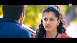 New Tamil Movies 2018 | Politigal Rowdy | Latest Movie | Taapsee | Vishnu | Prakash Raj | New Movies