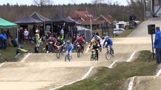 2016 03 19 race 17 finale cruisers 31 jaar en ouder Overijssels  kampioenschap te Ommen