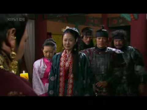 Dae Joyoung;The Fall of Goguryeo[1]