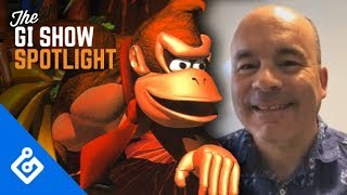 Composer David Wise Dissects Donkey Kong Country's Best Music
