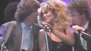 ポール・マッカートニー PAUL McCARTNEY - GET BACK(LIVE 1986)