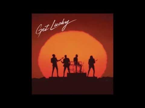 Daft Punk - Get Lucky (feat. Pharrell) 320 KBPS (DOWNLOAD)