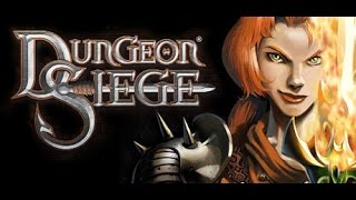 Обзор игры: Dungeon Siege (Осада Подземелий).