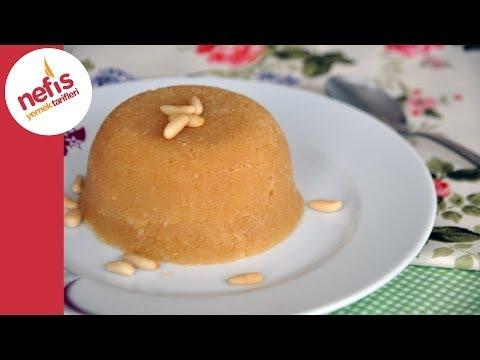 İrmik Helvası Tarifi | Nefis Yemek Tarifleri