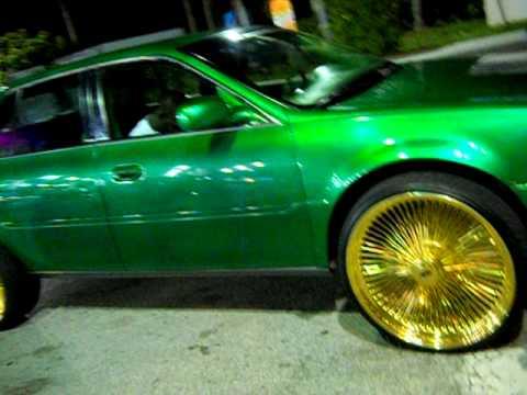 Cadillac Deville On Daytons Youtube