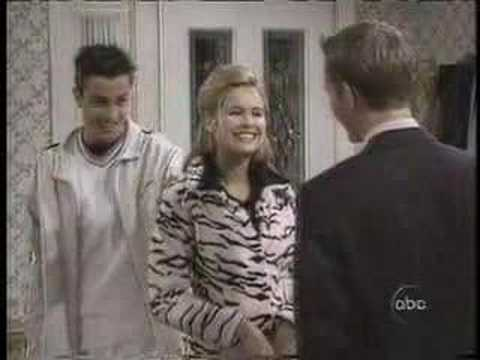 Ami Dolenz Acting Reel