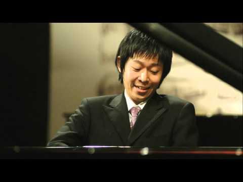 Takashi Yamamoto – Etude in C sharp minor, Op. 10 No. 4 (2005)