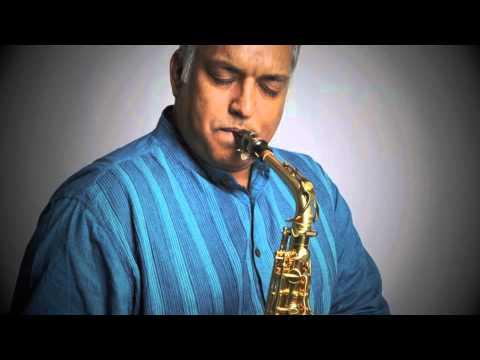 Kal Ho Na Ho | Best Lounge Version | Stanley Samuel | Saxophone Instrumental | Singapore | India