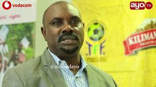 Sababu za game za Simba na Yanga kuondolewa uwanja wa Taifa