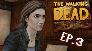 ВНУТРЕННЕЕ РАССЛЕДОВАНИЕ - The Walking Dead | 011