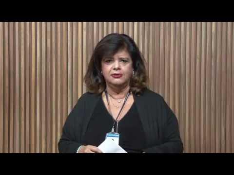 VIOLÊNCIA CONTRA A MULHER, A GENTE PRECISA FALAR SOBRE ISSO - Luiza Helena Trajano do Magazine Luiza