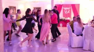 Работа Диджея Зефира второй день свадьбы 05.10.15 arthall.od.ua