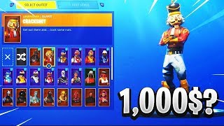 🔴 I'm GIVING OG accounts and V-Bucks! Do it AGAIN! 🔥 Fortnite Live Balkan 🔥🔴