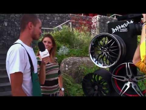 neudings.tv unterwegs für Auto Zürich - News 2 Barracuda