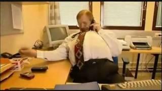 Kummeli - Jankon Betoni Kootut [Finnish Comedy]