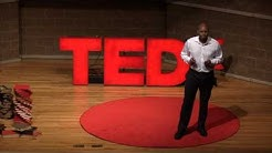 The Positive Power of Difference in Different Places. | Anton Lewis | TEDxValparaisoUniversity