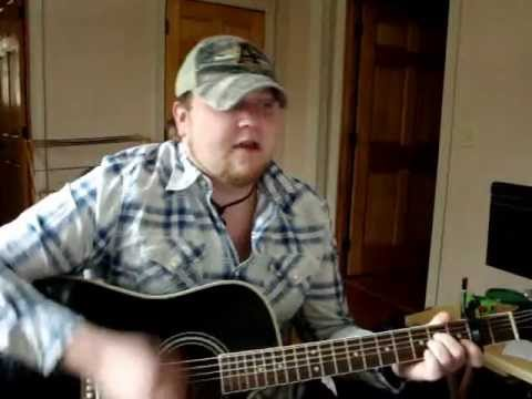 David Lee Murphy-Dust On The Bottle (Cover By Marc Whitson)
