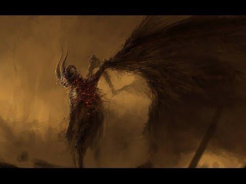Pazuzu, el demonio de las tempestades