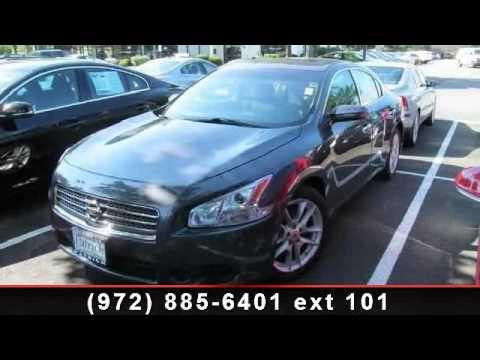 2009 Nissan Maxima   Jupiter Chevrolet   Garland, TX 75041