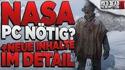 Systemanforderungen von Red Dead Redemption 2 PC + Neue Storyinhalte im Detail - RDR2