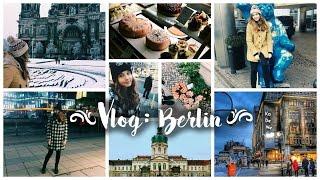 VLOG: БЕРЛИН // ПУТЕШЕСТВИЕ ПО ГЕРМАНИИ(Привет! Я хочу показать вам VLOG из Берлина, я постаралась показать этот город таким, как вижу его сама! Надеюс..., 2016-02-05T15:54:47.000Z)