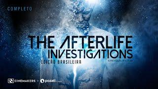 The Afterlife Investigations | Edição Brasileira (Completo) [CM+P]