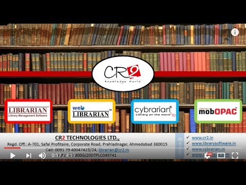 Library Management Software - LIBRARIAN®