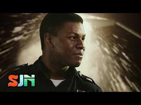 Detroit Trailer Reaction (New John Boyega, Kathryn Bigelow Movie)