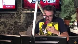 Bewilder live bij 3voor12 Radio + interview