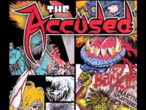 Accused - Devil Woman
