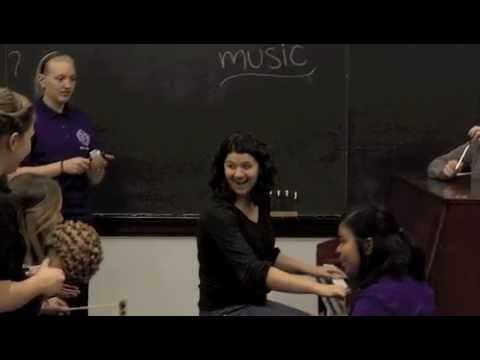 What is Music Therapy? An AMTA Video Montage