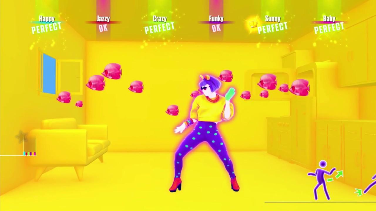 Just dance 2016 (только для ps move) [ps3] на русском языке в жанре симулятор. Купить just dance 2016 (только для ps move) [ps3] в интернет.