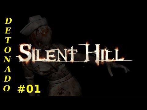 Silent Hill Pt Br Walktrough #01