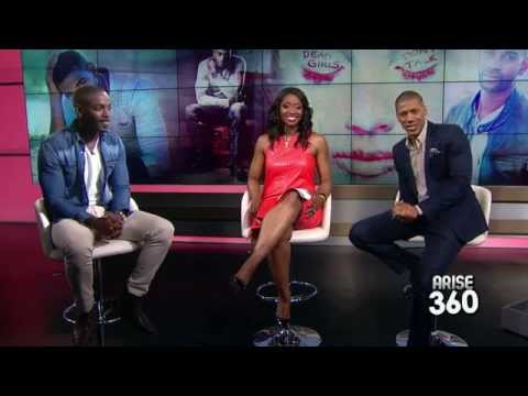 Arise Entertainment 360 with Actor Mo McRae