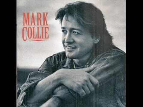 Mark Collie  ~ Even The Man In The Moon Is Cryin'